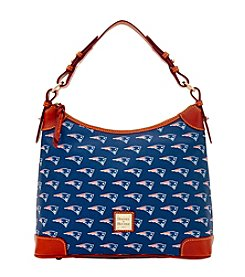Dooney & Bourke® NFL® New England Patriots Hobo