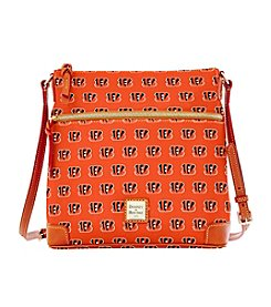 Dooney & Bourke® NFL® Cincinnati Bengals Crossbody
