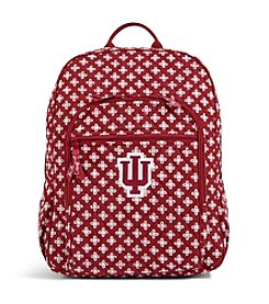 Vera Bradley® NCAA® Indiana Hoosiers Backpack