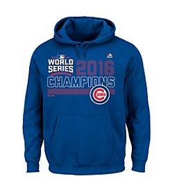 Majestic MLB® Chicago Cubs Men's World Series Fierce Favorite Hoodie
