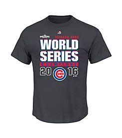 Majestic MLB® Chicago Cubs Men's Roaring Glory Tee