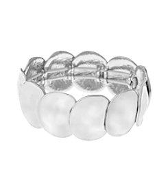 Gloria Vanderbilt™ Stretch Bracelet