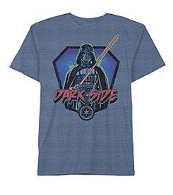 Hybrid™ Men's Vader Retro Short Sleeve Tee