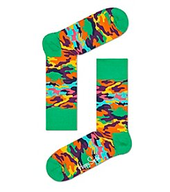 Happy Socks® Bright Bark Socks