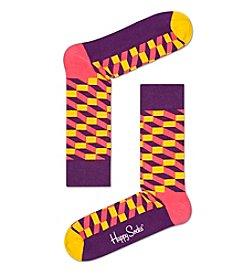 Happy Socks® Filled Optic Socks
