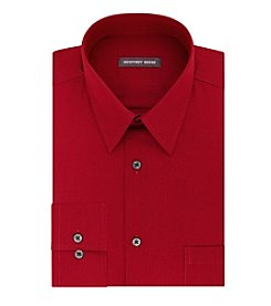 Geoffrey Beene® Men's Big & Tall Classic Dobby Dress Shirt