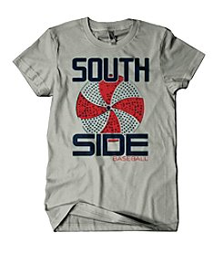 Chitown Clothing Men's Southside Short Sleeve Tee