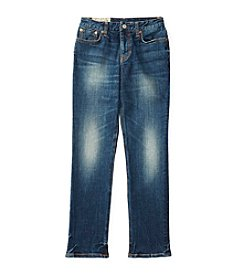 Polo Ralph Lauren® Boys' 8-20 Skinny Fit Denim