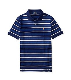 Polo Ralph Lauren® Boys' 8-20 Striped Shirt