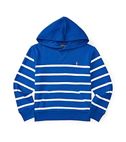 Polo Ralph Lauren® Boys' 8-20 Striped Hoodie