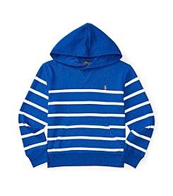 Polo Ralph Lauren® Boys' 8-20 Striped Hoodie