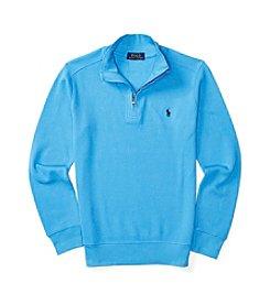 Polo Ralph Lauren® Boys' 8-20 Half-Zip Pullover