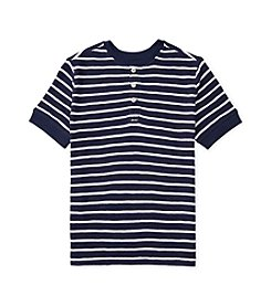 Polo Ralph Lauren® Boys' 8-20 Henley Top