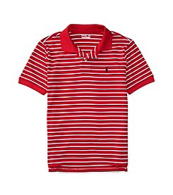 Polo Ralph Lauren® Boys' 8-20 Striped Collared Shirt