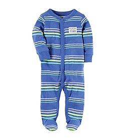 Carter's® Baby Boys Striped Footie