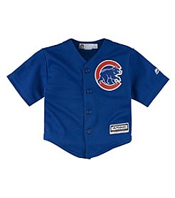 Majestic Baby Outerstuff MLB® Chicago Cubs Baby Replica Jersey