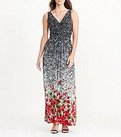 Chaps® Maxi Dress