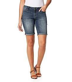 Nine West Vintage America Collection® Boho Bermuda Shorts