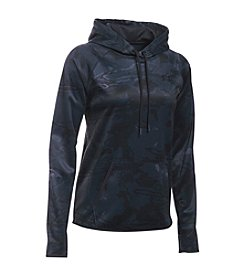 Under Armour® Icon Camo Hoodie