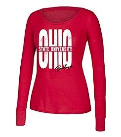 J. America NCAA® Ohio State Buckeyes Women's Tee