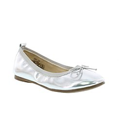 Kenneth Cole REACTION® Girls' Copy Tap Flats