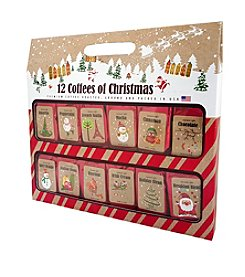Fifth Avenue Gourmet 12 Coffees of Christmas