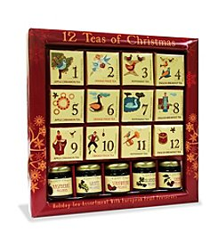 Fifth Avenue Gourmet 12 Teas of Christmas