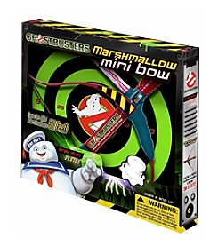Ghostbusters Marshmallow Mini Bow