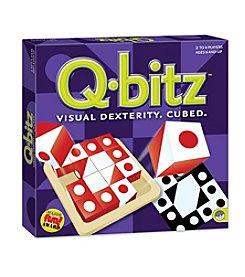MindWare® Q-Bitz™ Dice Puzzle Game