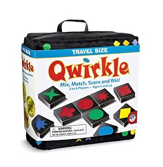 Travel Qwirkle Canada