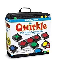 MindWare® Travel Qwirkle™ Tile Game