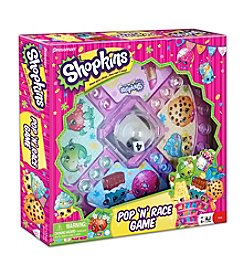 Shopkins™ Pop 'N' Race Board Game