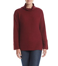 Vince Camuto® Ribbed Turtleneck