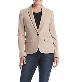 Tommy Hilfiger® Elbow Patch Blazer