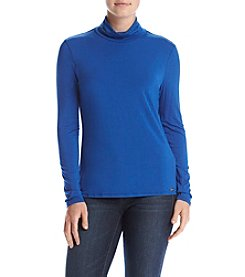 Calvin Klein Turtleneck Top