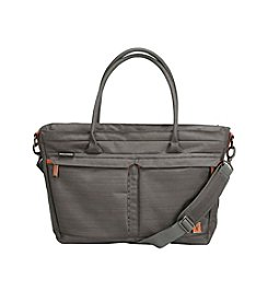 Ricardo Beverly Hills San Marcos Grey Tote