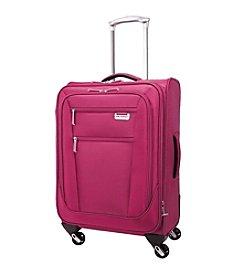 Ricardo Beverly Hills Del Mar Fuchsia Pink Expandable 19