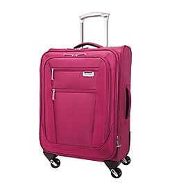 Ricardo Beverly Hills Del Mar Fuchsia Pink Expandable 21
