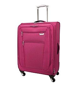 Ricardo Beverly Hills Del Mar Fuchsia Pink Expandable 25