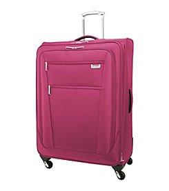 Ricardo Beverly Hills Del Mar Fuchsia Pink Expandable 29