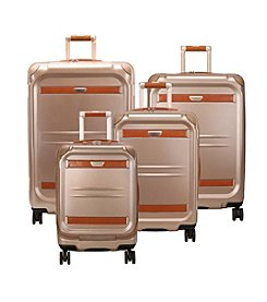 Ricardo Beverly Hills Ocean Drive Sandstone Luggage Collection