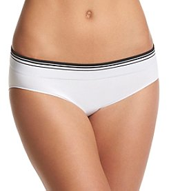Jockey® Stripe Sporties Bikini