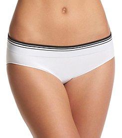 Jockey® Stripe Sporties Bikini