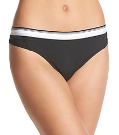 Jockey® Mesh Sporties Thong