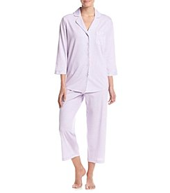 Intimate Essentials® Capri Pajama Set