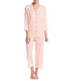 Intimate Essentials® Capri Pajama Set