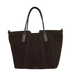 Imoshion East-West Tote with Whipstitched Detail