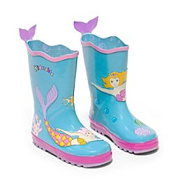 Kidorable™ Mermaid Boots