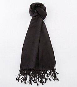 Kate Aspen Set of 3 Black Pashmina Shawls
