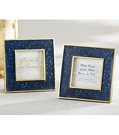 Kate Aspen Set of 12 Under the Stars Constellation Frames